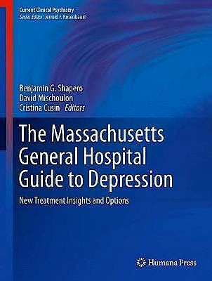 Portada del libro 9783319972404 The Massachusetts General Hospital Guide to Depression. New Treatment Insights and Options (Current Clinical Psychiatry)