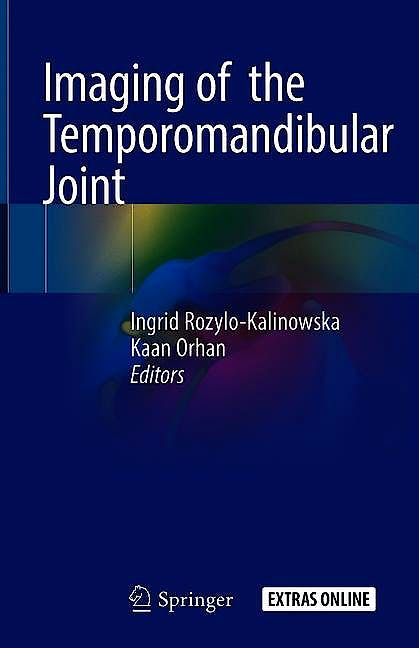 Portada del libro 9783319994673 Imaging of the Temporomandibular Joint