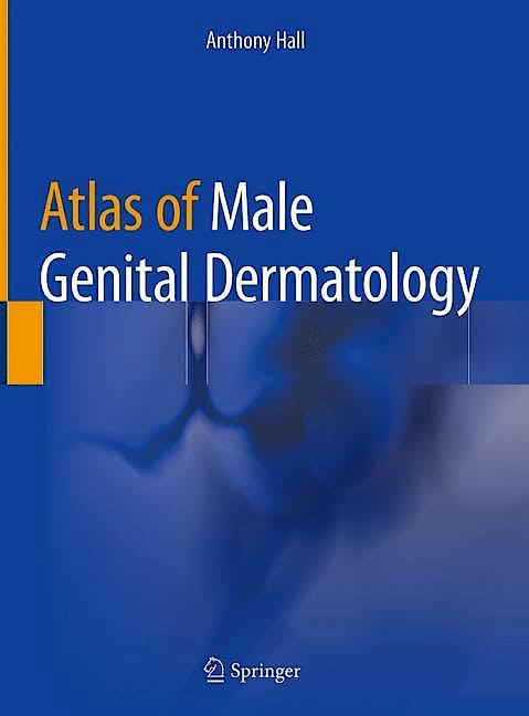 Portada del libro 9783319997490 Atlas of Male Genital Dermatology
