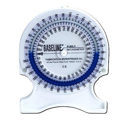 Inclinómetro de Burbuja Baseline