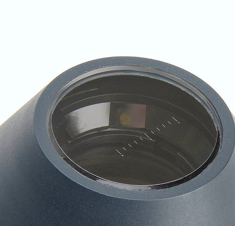 Equipo Heine Delta 20 T con Beta 4 Usb, Incluye el Cabezal de Dermatoscopio Delta 20 T, Disco de Contacto con Escala y Mango Recargable Beta 4 Usb