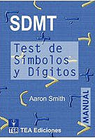 Portada del libro 9783423050098 Sdmt (Symbol Digit Modalities Test). Test de Simbolos y Digitos (Juego Completo, Ref. 2n0700)