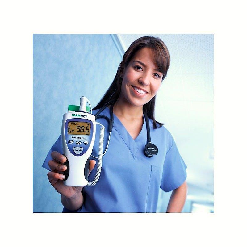 Termómetro Electrónico SureTemp® Plus 692