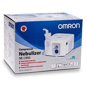 Nebulizador Omron C900