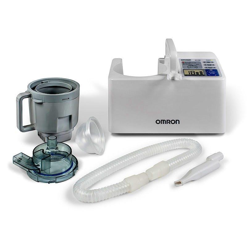 Nebulizador Omron Ultrasonico Ne-U780-E