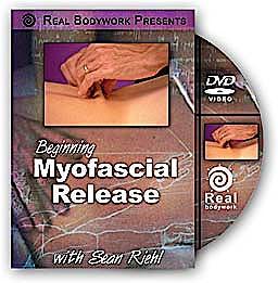 Beginning Myofascial Release (DVD 75 min.)