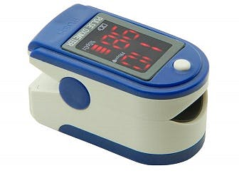 Pulsioxímetro de Dedo CONTEC CMS50DL