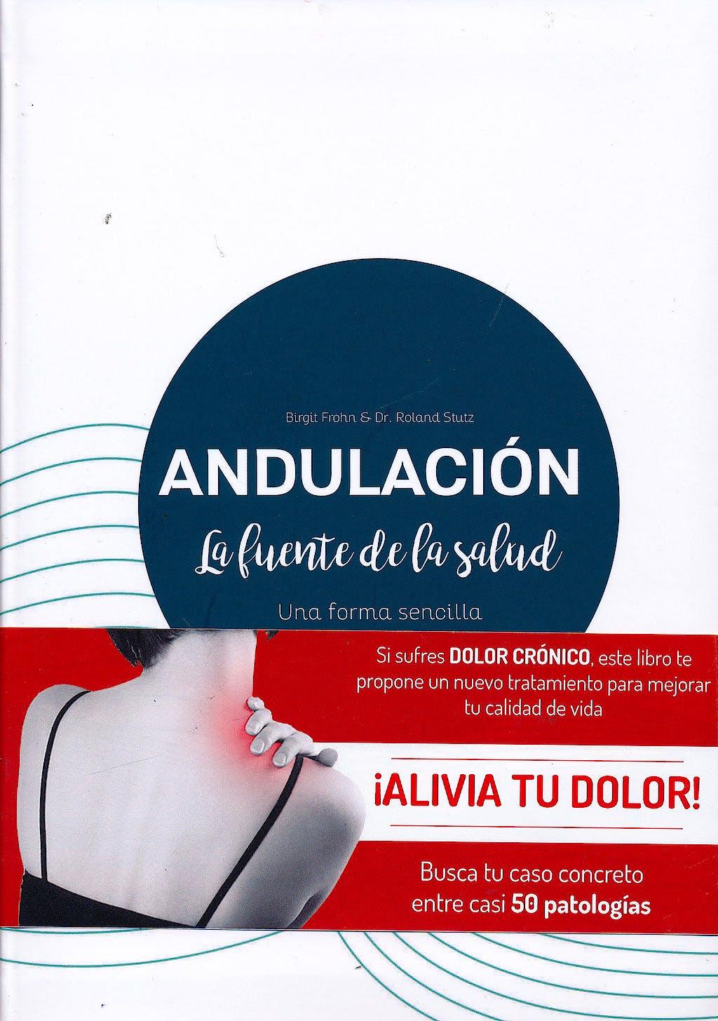 Portada del libro 9783480234462 Andulación. La Fuente de la Salud. Una forma Sencilla de Mantenerte Saludable