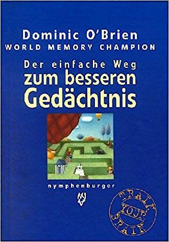 Portada del libro 9783485008501 Der Einfache Weg Zum Besseren Gedächtnis