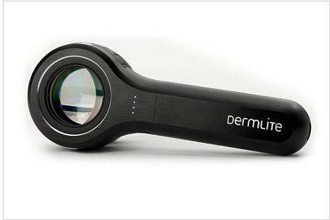 Dermatoscopio Dermlite DL4