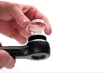 Dermatoscopio Dermlite DL4W
