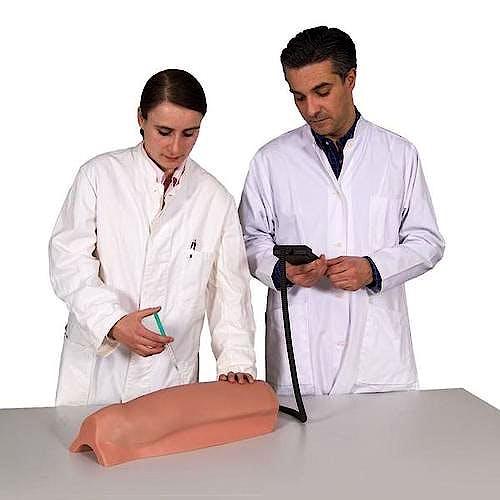 Simulador de Inyección Intramuscular - Muslo