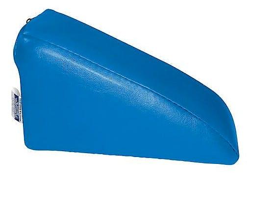 Cuña para Osteopatía Dejarnette, Color Azul Claro
