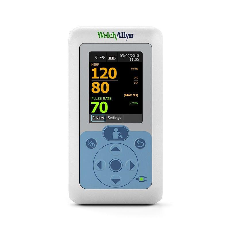 Tensiómetro Digital Welch Allyn Connex® ProBP™ 3400