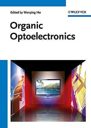 Portada del libro 9783527329687 Organic Optoelectronics