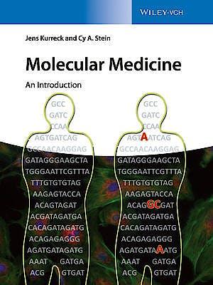 Portada del libro 9783527331895 Molecular Medicine. an Introduction