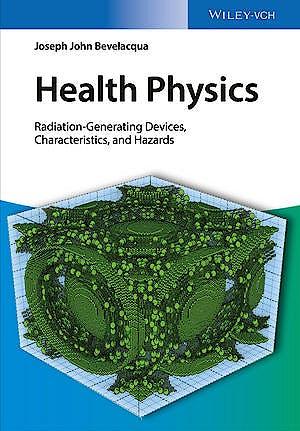 Portada del libro 9783527411832 Health Physics