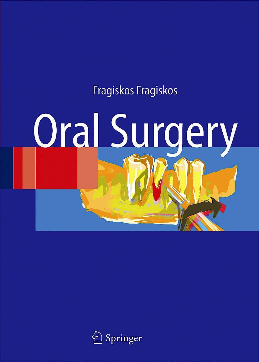 Portada del libro 9783540251842 Oral Surgery