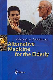 Portada del libro 9783540441694 Alternative Medicine for the Elderly