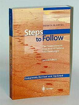 Portada del libro 9783540607205 Steps to Follow: A Guide to the Treatment of Adult Hemiplegia