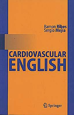 Portada del libro 9783540731412 Cardiovascular English
