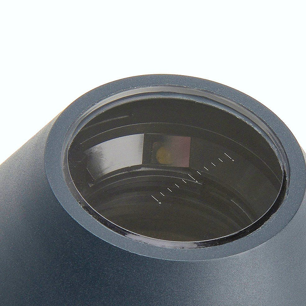 Equipo Heine DELTA 20 T con BETA L / NT 300, incluye el cabezal de dermatoscopio DELTA 20 T, disco de contacto con escala, mango recarg BETA L, Li-ion
