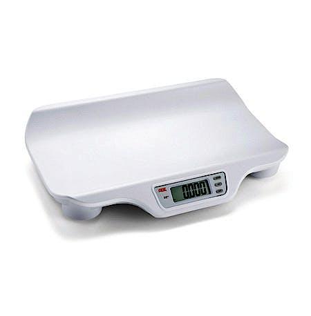 Pesabebés Electrónico Digital ADE M112600, Fuerza 20 kg., División 5 g.