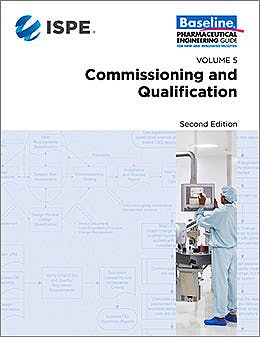 Portada del libro 9783608947984 Baseline Guide Volume 5: Commissioning and Qualification