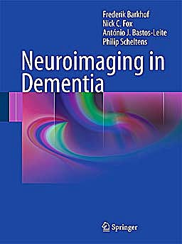 Portada del libro 9783642008177 Neuroimaging in Dementia