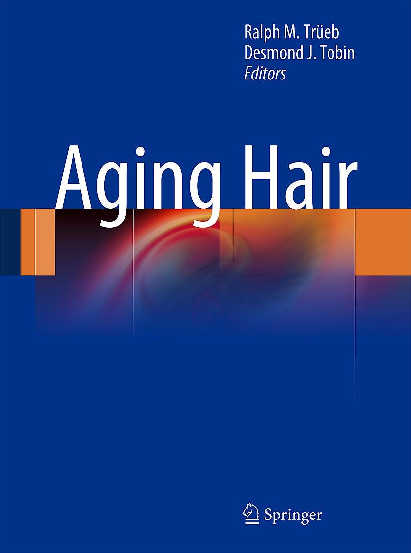 Portada del libro 9783642026355 Aging Hair