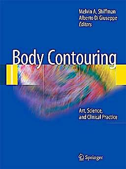 Portada del libro 9783642026386 Body Contouring. Art, Science, and Clinical Practice