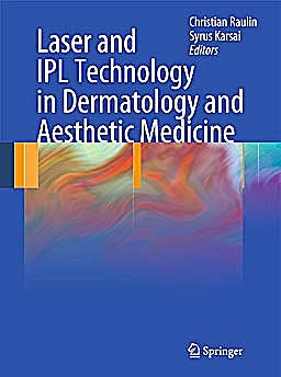 Portada del libro 9783642034374 Laser and Ipl Technology in Dermatology and Aesthetic Medicine