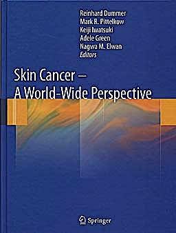 Portada del libro 9783642050718 Skin Cancer. A World-Wide Perspective