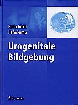 Portada del libro 9783642105258 Urogenitale Bildgebung