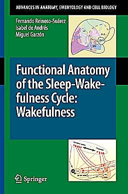 Portada del libro 9783642146251 Functional Anatomy of the Sleep-Wakefulness Cycle: Wakefulness (Advances in Anatomy, Embryology and Cell Biology, Vol. 208)