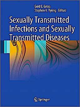 Portada del libro 9783642146626 Sexually Transmitted Infections and Sexually Transmitted Diseases