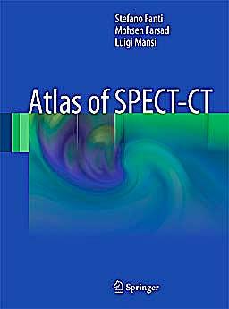 Portada del libro 9783642157257 Atlas of SPECT-CT