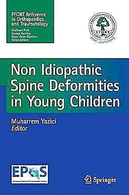 Portada del libro 9783642194160 Non-Idiopathic Spine Deformities in Young Children (Efort Reference in Orthopaedics and Traumatology)