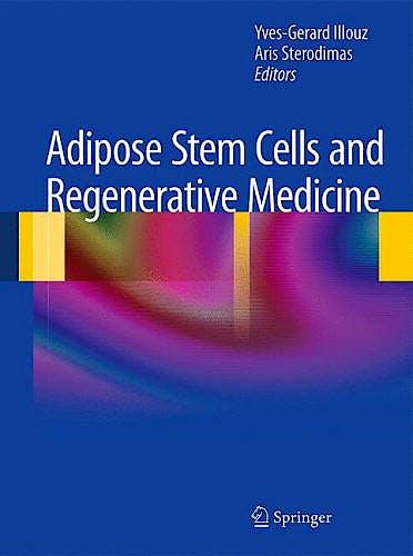 Portada del libro 9783642200113 Adipose Stem Cells and Regenerative Medicine