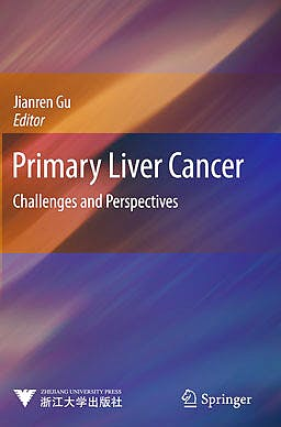 Portada del libro 9783642287015 Primary Liver Cancer, Challenges and Perspectives