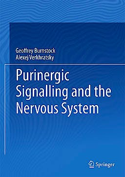 Portada del libro 9783642288623 Purinergic Signalling and the Nervous System