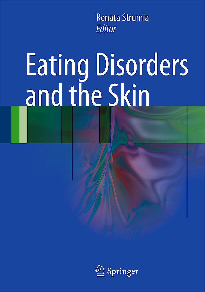 Portada del libro 9783642291357 Eating Disorders and the Skin