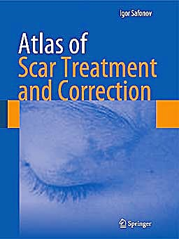 Portada del libro 9783642291951 Atlas of Scar Treatment and Correction