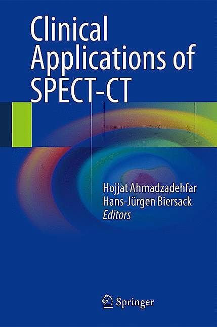 Portada del libro 9783642352829 Clinical Applications of Spect-Ct