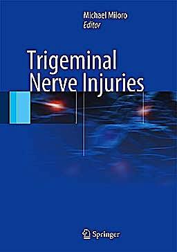 Portada del libro 9783642355387 Trigeminal Nerve Injuries