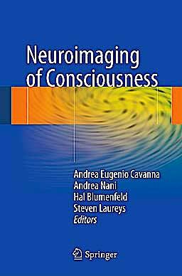 Portada del libro 9783642375798 Neuroimaging of Consciousness