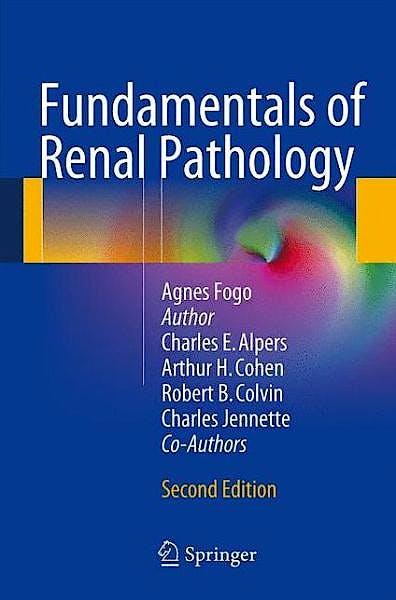 Portada del libro 9783642390791 Fundamentals of Renal Pathology