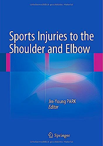 Portada del libro 9783642417948 Sports Injuries to the Shoulder and Elbow