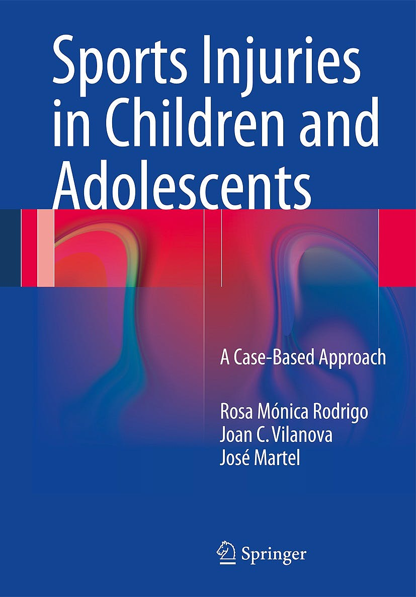 Portada del libro 9783642547454 Sports Injuries in Children and Adolescents. A Case-Based Approach