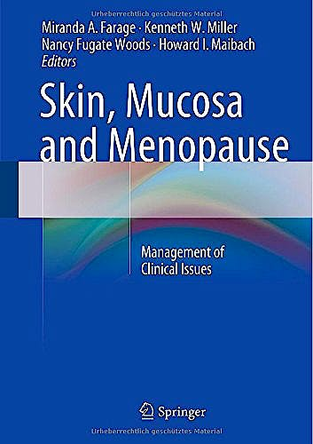 Portada del libro 9783662440797 Skin, Mucosa and Menopause. Management of Clinical Issues